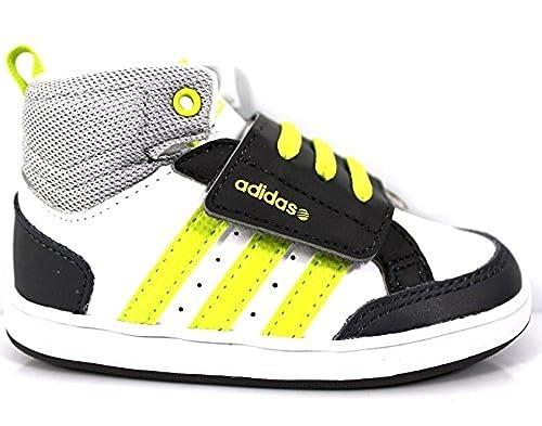 fdab765fb2fa5 Adidas F38724 Dal 20 al 27 Sneakers Con Strappo Scarpe Bambini Ginnastica  Sport  Amazon.it  Scarpe e borse