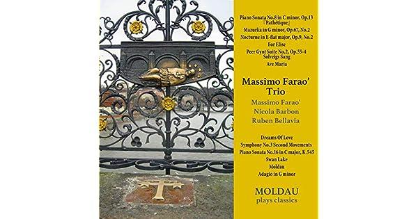 Amazon.com: Nocturne in E-flat Major, Op. 9, No. 2: Massimo ...