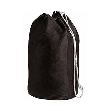 Cotton Drawstring Sailor Bag