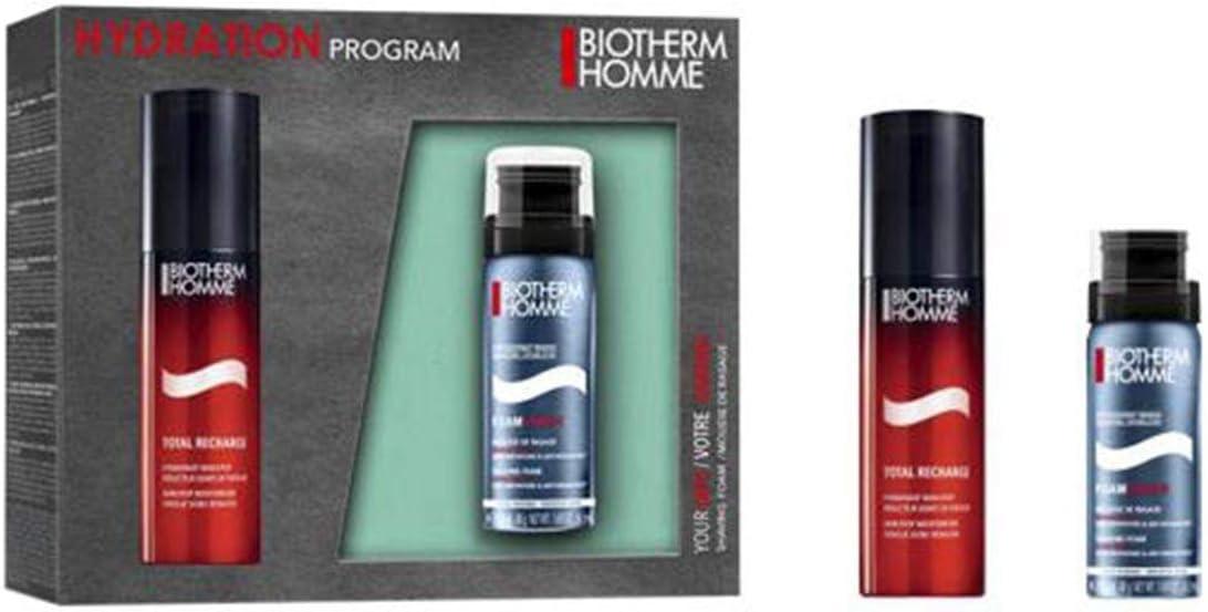 Biotherm Total Recharge Set para Hombre - 2 Piezas