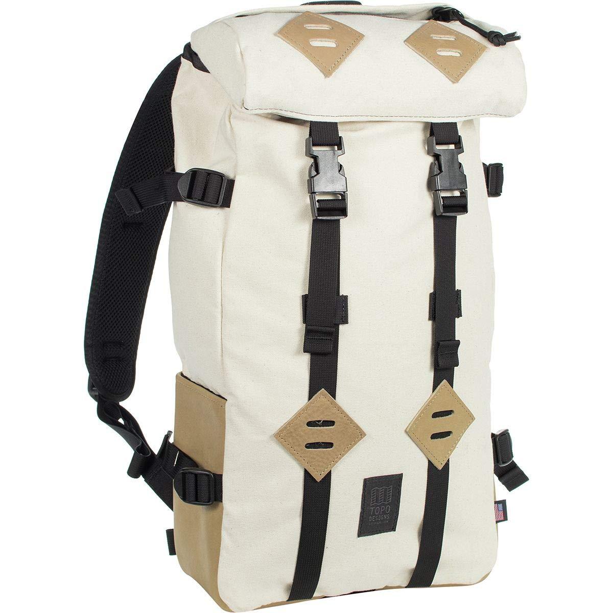 [トポデザイン] メンズ バックパックリュックサック Klettersack 22L Backpack [並行輸入品] No-Size  B07QMLR47N