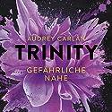 Gefährliche Nähe (Trinity 2) Hörbuch von Audrey Carlan Gesprochen von: Oliver Kube, Christiane Marx