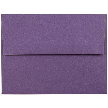 jam paper a2 invitation envelopes 111 13mm x 146 05mm 4 3 8 x