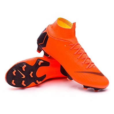 b3de2fc19 Amazon.com | Nike Superfly 6 Pro Men's Firm Ground Soccer Cleats (10 ...