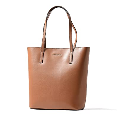 c589795a557f ... bag d3a43 590ae; best price michael michael kors emry large leather tote  luggage 1e36f d1a02