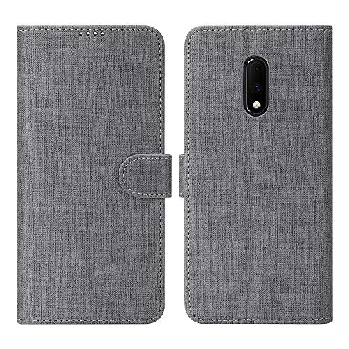 Wallet Case for OnePlus 7