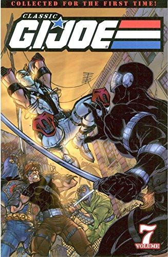 Classic G.I. Joe Vol. 7 (Gi Joe Classic compare prices)
