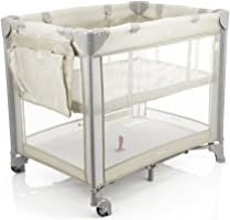 Berço Mini Play, Safety 1st, Pop Beige