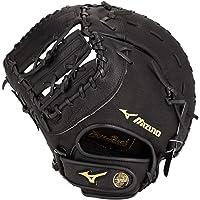 "Mizuno Prospect Series Youth Baseball First Base Mitt 12.5"", Negro"
