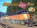 Milwaukee Road 2020 Calendar (Classic Rail Images)