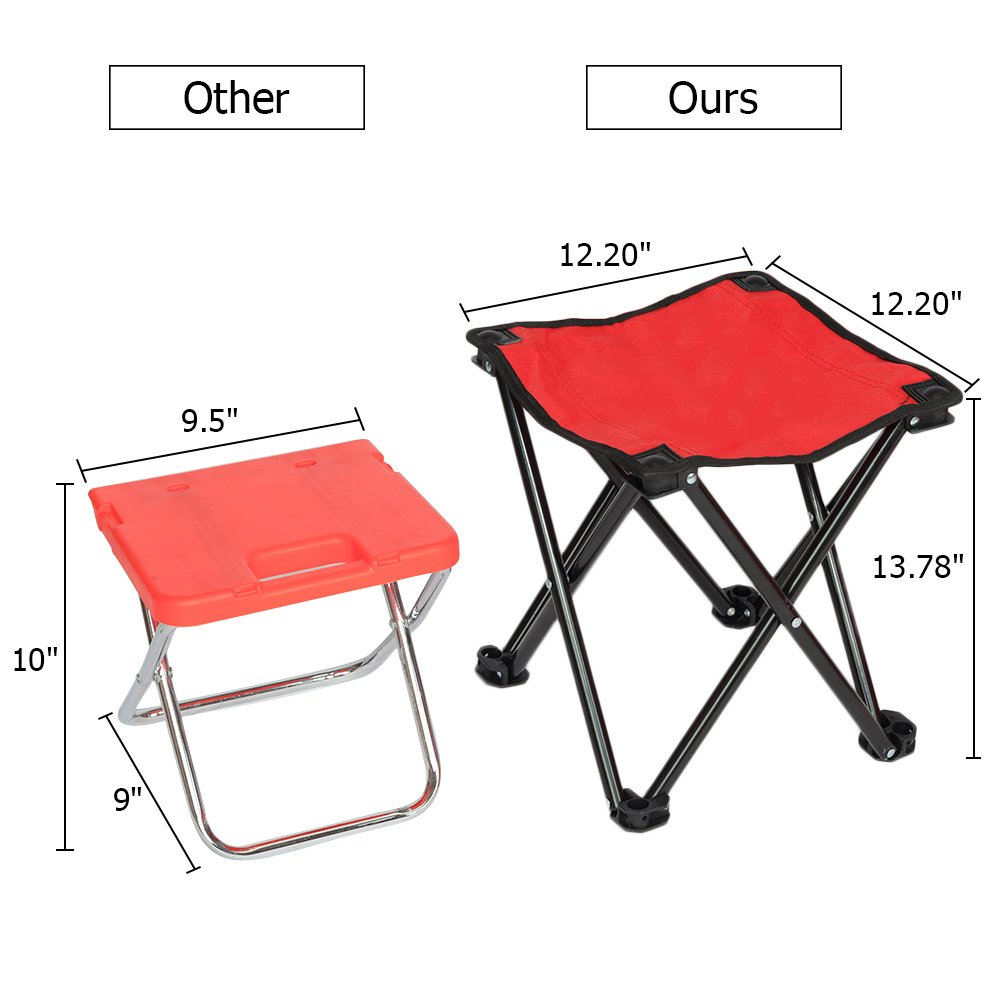 32e98599a044 50% discount on Upgraded Outdoor Picnic Foldable Multi-Function ...