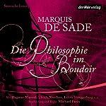 Die Philosophie im Boudoir |  Marquis de Sade