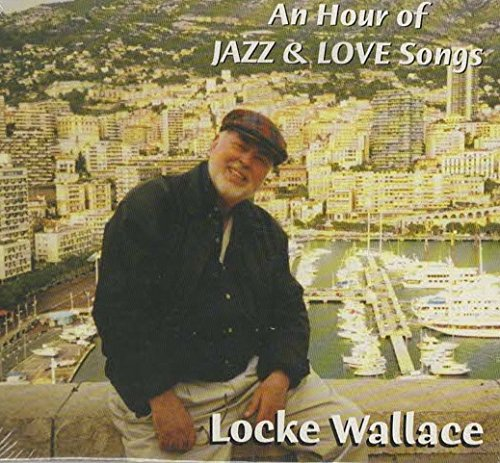 An Hour of Jazz, Songs and Stories - Pat Wallace , Locke - Valencia Store Hours