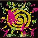 Summertime [Vinyl]