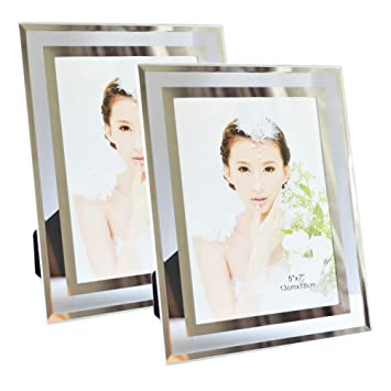 Amazon.com - Gift garden 5 by 7 -Inch in Picture Frame Friends Gifts ...