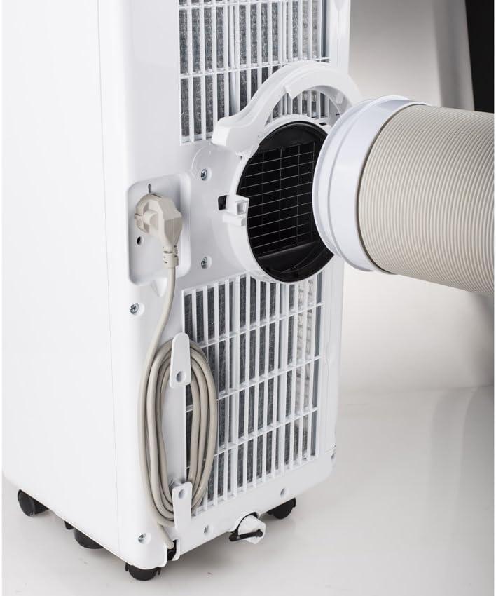 Tristar AC-5519 - Aire Acondicionado: Amazon.es: Bricolaje y ...