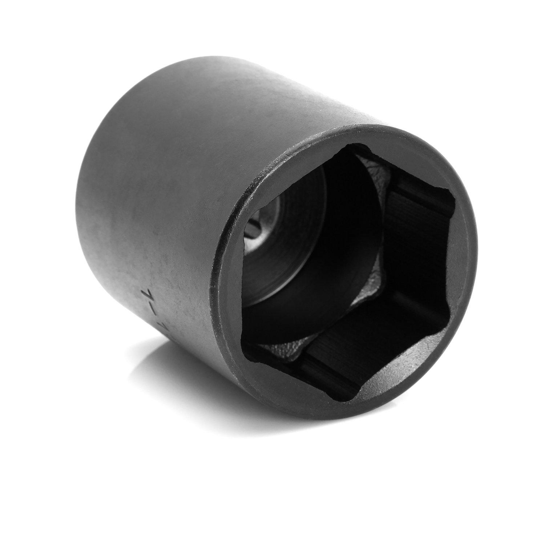 OEMTOOLS 25968 Hub Locknut Socket (Dodge)