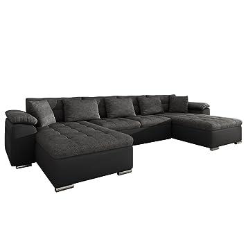 Mirjan24 Outlet ! Ecksofa Wicenza Sale! Big Sofa Eckcouch Couch! mit ...
