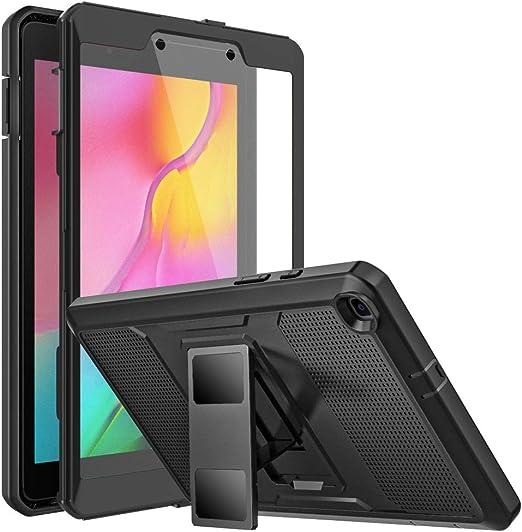 MoKo Coque pour Samsung Galaxy Tab A 8.0 T290/T295 2019 sans ...