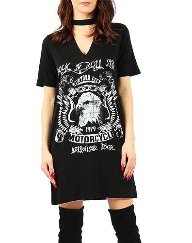 Easy Buyy - Camiseta - para mujer