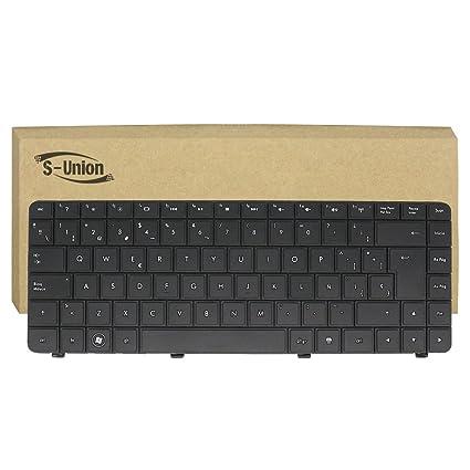 HP G42-241HE Notebook Descargar Controlador