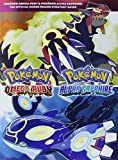 img - for Pok mon Omega Ruby & Pok mon Alpha Sapphire: The Official Hoenn Region Strategy Guide book / textbook / text book