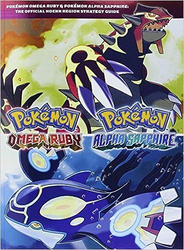 pokemon alpha ruby release date