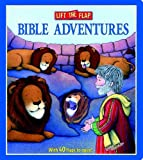Bible Adventures, Allia Zobel-Nolan, 0825455359