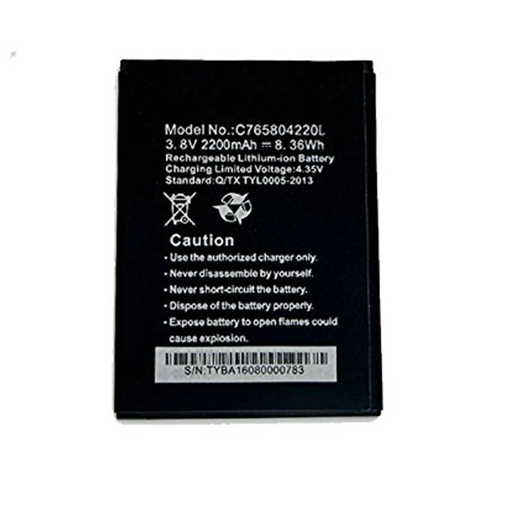 Uouo Battery For Blu W510u Win Hd C765804220l 2200mah No Disassemble Short Circuit Famous Movie Quotes Pinterest Replacement Black Color Cell Phones Accessories