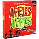 Apples to Apples PARTY iN A BOX ALL NEW CARDS by Mattel