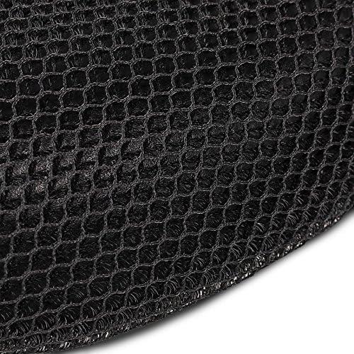 Tourtecs Housse de Selle pour Honda CBR 600 F 11-13 Cool-Dry Mesh Ready