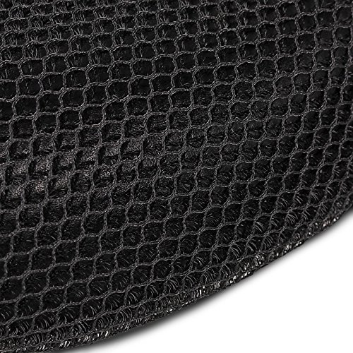 Seat Cover for Honda VFR 1200 F 10-16 Tourtecs Cool-Dry Mesh Ready