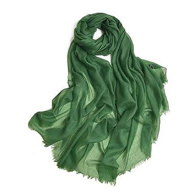 776ff81e6 100% Cashmere Scarf Warm Pashmina Thin Multi Colors Women Shawl Soft ...
