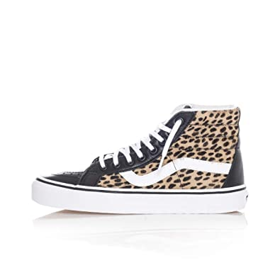 96897832cb Vans Women S Shoes SK8-HI Reissue VA2XSBUCG  Amazon.co.uk  Shoes   Bags