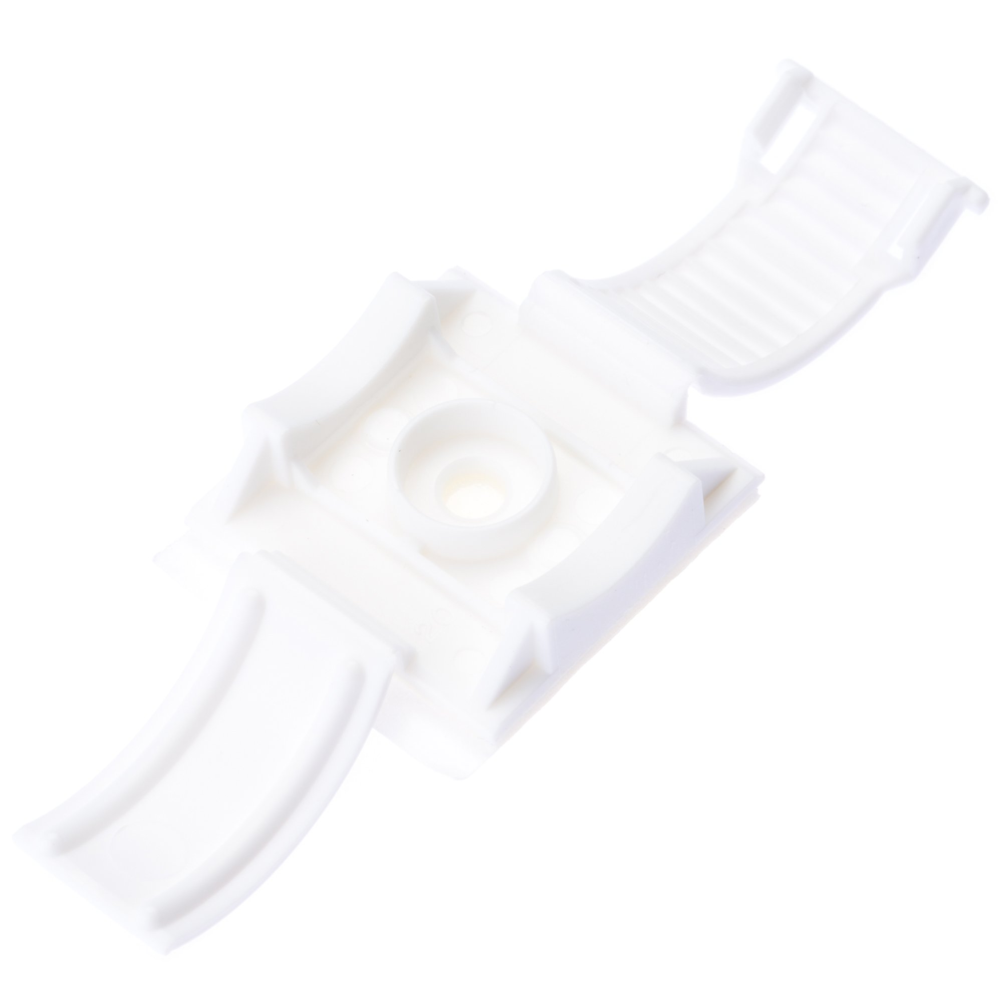 Panduit ARC.68-A-Q Adjustable And Releasable Clamp.69-Inch Bundle (25-Pack)
