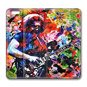 iCustomonline Grateful Dead Fashionable Leather Case for iPhone 6( 4.7 inch) by ruishername