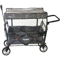 Fuxtec Regenschutzhülle Bollerwagen CT-700