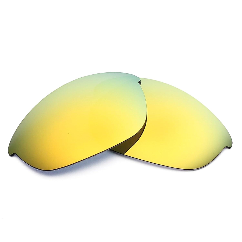 MRY - Gafas de sol - para hombre multicolor 24K Gold: Amazon ...