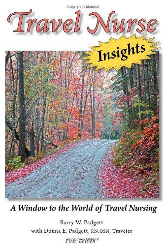 Travel Nurse Insights: A Window to the World of Travel Nursing