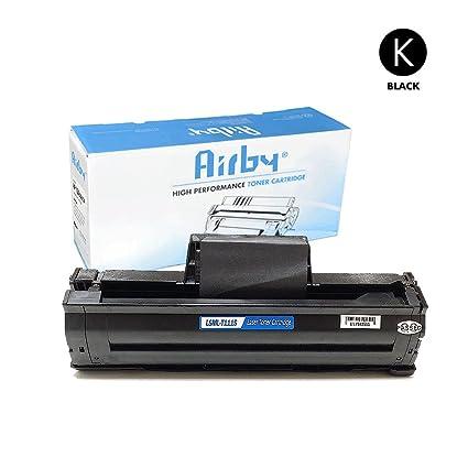 Airby® Compatible Samsung MLT-D111S Cartucho de Tóner para Samsung ...