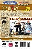 One Piece, Vol. 20: Showdown at Alubarna