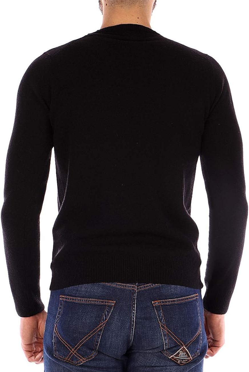 40WEFT Black Jersey