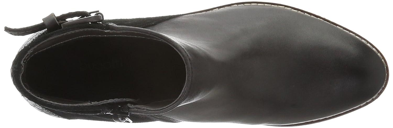 Bugatti, Damen V743113 V743113 V743113 Kurzschaft Stiefel Schwarz (Schwarz 100) 029082
