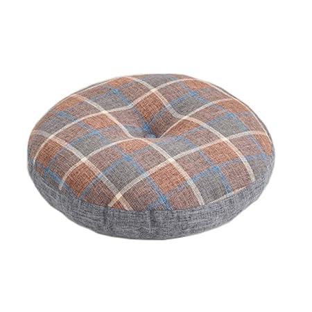 Japonés tatami piso almohada cojín asientos almohadas ...
