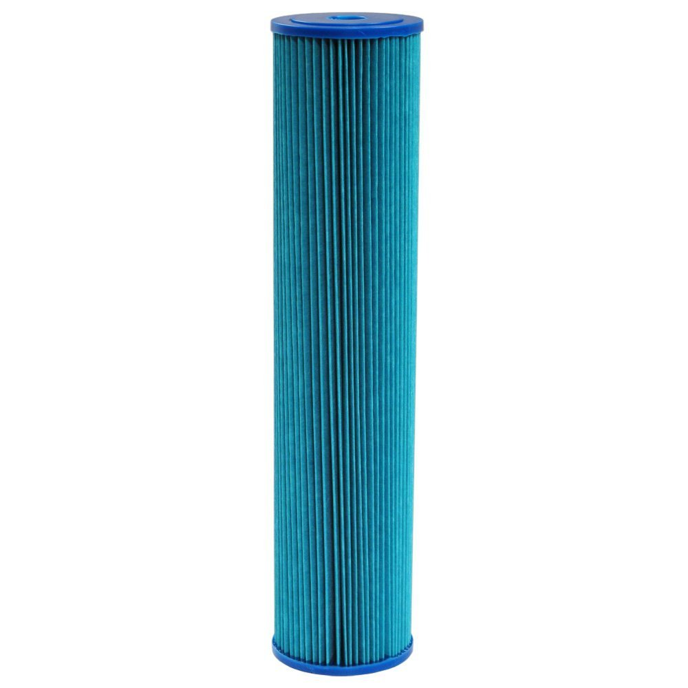 Harmsco WB-HB-20-50-W Better Pleated Water Filter Cartridge