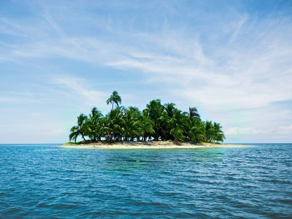 Lais Jigsaw Caribbean island 2000 pieces