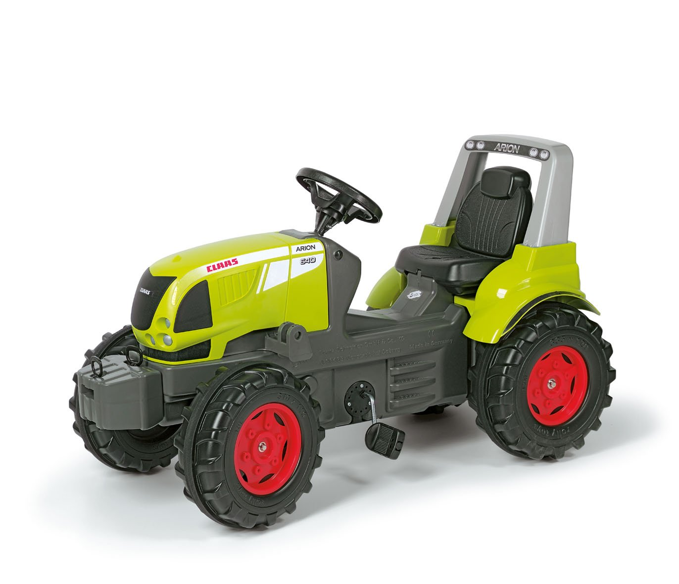 Rolly Toys Claas Arion 640 - Rolly Toys 700233 ohne Ladeschaufel