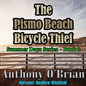The Pismo Beach Bicycle Thief Audiobook