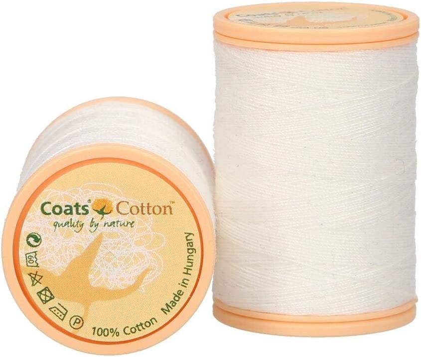 30 200m 1716 Presentazione Unbekannt Filati per Cucire Mez Cotton Spessore