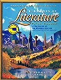 Elements of Literature, Grade 11, Holt, Rinehart and Winston Staff, 0030680174